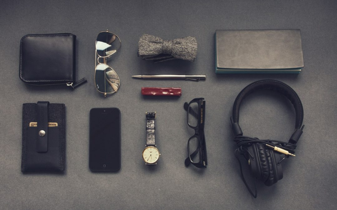 Business Travel Gadgets