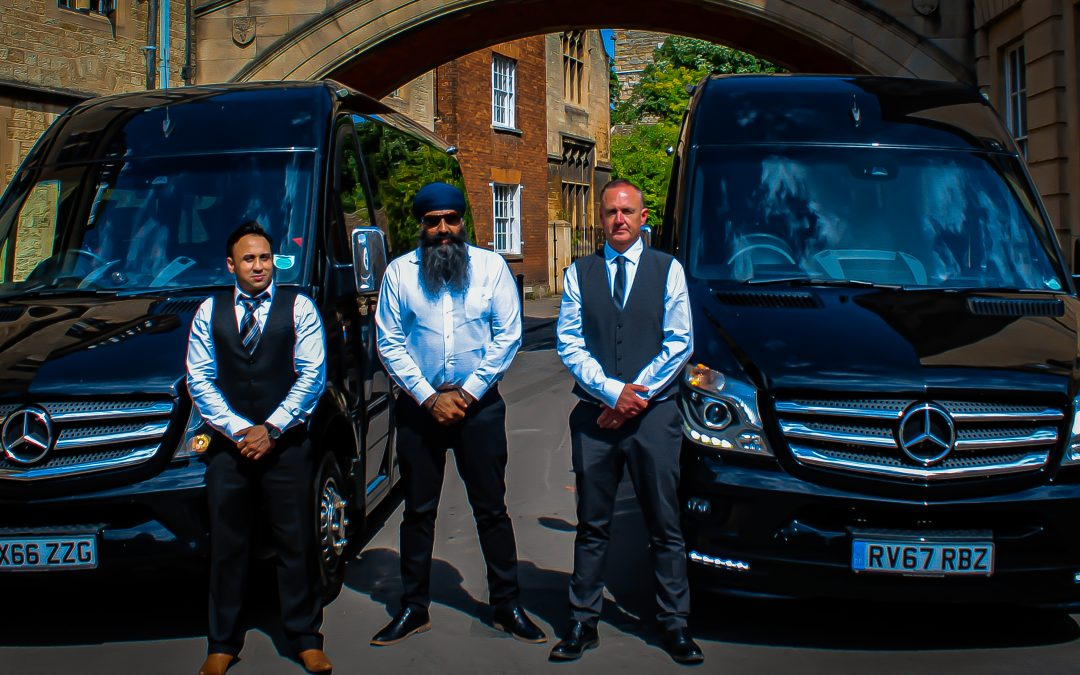 Skills that high quality taxi drivers need