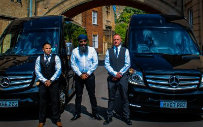 3 Skills All High-Quality Taxi Drivers Need to Have