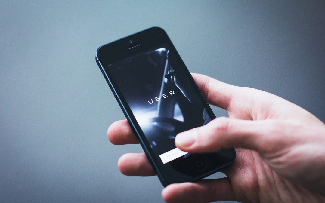 App Based Taxi Services On The Rise
